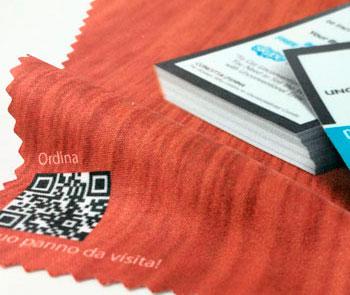 Stampiamo il qr-code